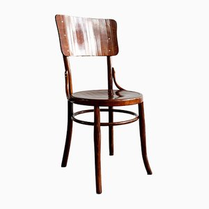 Wooden Chair from Thonet, 1900s