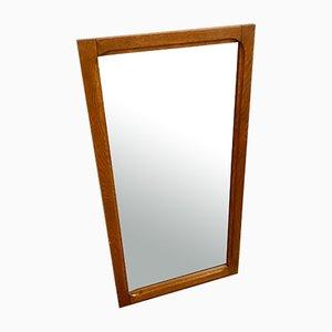 Mid-Century Wall Mirror