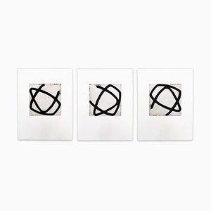 13r1, Abstract Print, 2013