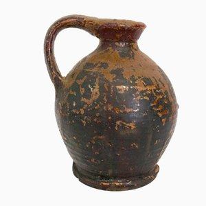 Keramikkrug, Französisches Midcentury