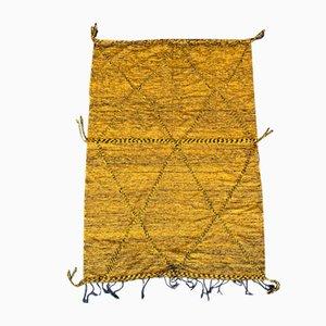 Vintage Berber Kilim Carpet