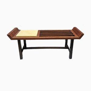Bench from Poltronova