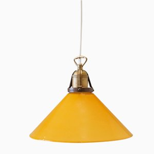 Pendant Lamp from Søholm, Denmark, 1960s