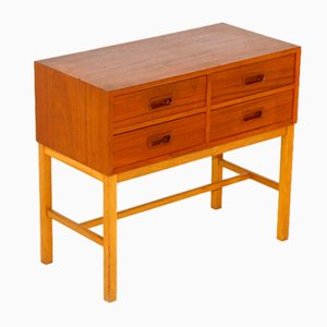 Dresser in Teak, Sweden, 1960s
