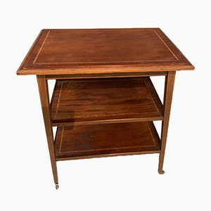 Tray Table by H. J. Linton