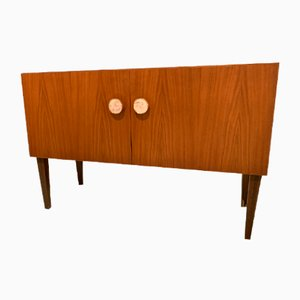 Small Mid-Century Chest