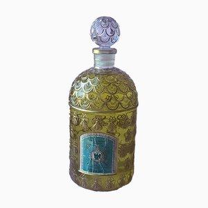 Large Perfumery Display Flask