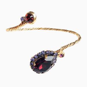 Vintage Rigid Bracelet, Italy