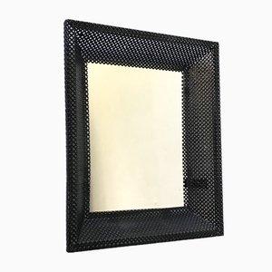 Specchio di Mathieu Matégot, Francia, anni '50