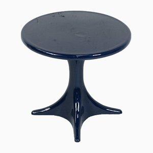 Fiberglass Table, France, 1970s