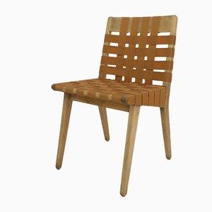 Chaises d'Appoint No.666 par Jens Risom pour Knoll International, Set de 4
