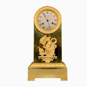 Goldenes Bronze Pendel