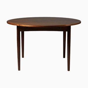Dining Table by Jörgen Clausen for Brande Mobelindustri, Denmark, 1950s