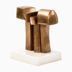 Sculpture by José Luis Sanchez, Spain