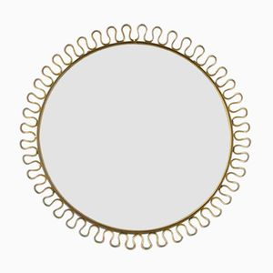 Swedish Mirror by Josef Frank for Svenskt Tenn, 1950