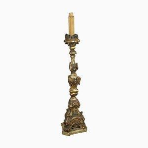 Torchiere barocker Kerzenhalter