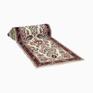 20th Century Asian Woven Carpet Runner