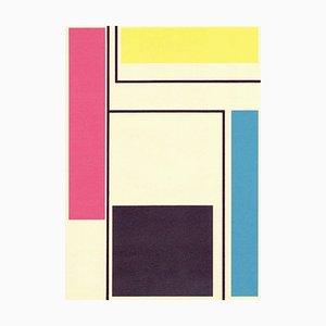 Sans titre, 2014 (Id, 382), 2014, Dessin Abstrait