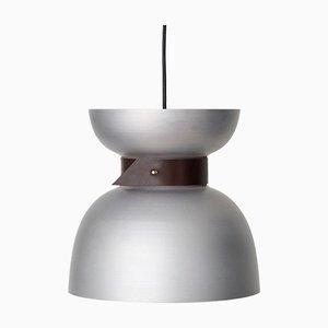 Alum Ceiling Lamp by Sami Kallio Liv for Konsthantverk