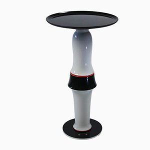 Table d'Appoint Come to Me par Andreas Berlin