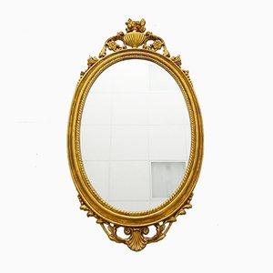 Florentine Mirror, Italy, 1950s