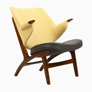 Model 33 Easy Chair by Carl Edward Matthes, 1950s