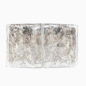 Large Kalmar Sconce in Murano Glass by Kalmar, Austria, 1960s