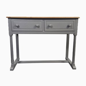 Console or Hall Table by Lucian Ercolani for Ercol