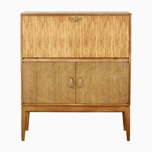 Mid-Century Danish Cocktail Cabinet by Gordon Russell