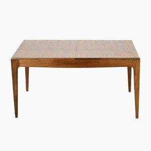 Table de Salle à Manger Mid-Century en Teck par John Herbert pour A. Younger Ltd., 1960s