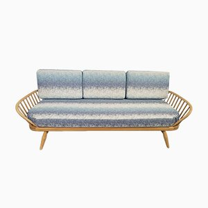 Day Bed or Studio Couch by Lucian Ercolani for Ercol