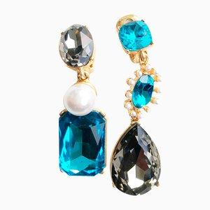 Earrings from Oscar De La Renta, Set of 2