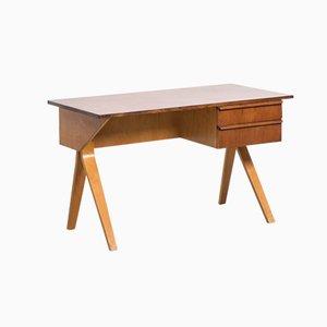 Bureau, Modèle EB02, par Cees Braakman pour Pastoe, 1952
