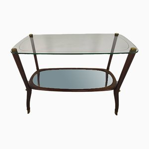 Vintage Coffee Table, Italy