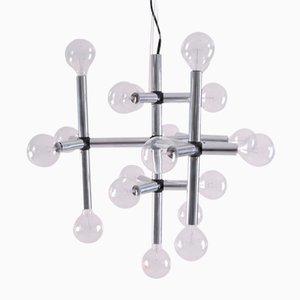 C300 Lamp by Trix & Robert Haussmann for Swiss Lamps International
