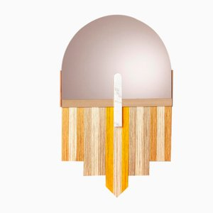 Souk Yellow by Dooq Details