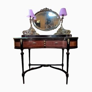 Louis XV Style Dressing Table, 1880s