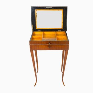19th Century Biedermeier Table, Austria, 1820s