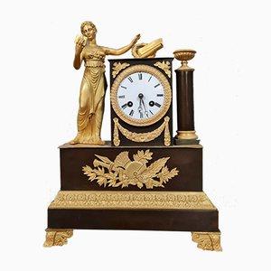 Empire Bronze Pendulum