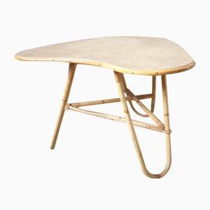 Rattan Freiform Tisch