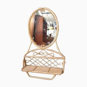 Bohemian Mirror Shelf