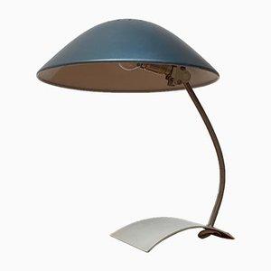 Lampada da tavolo nr. 6840 Mid-Century di Kaiser Idell / Kaiser Leuchten, Germania