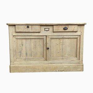Antique 2-Door Buffet