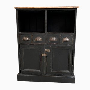 Small Workshop Cabinet