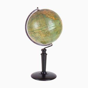 Globe by J. Felkl, 1880s