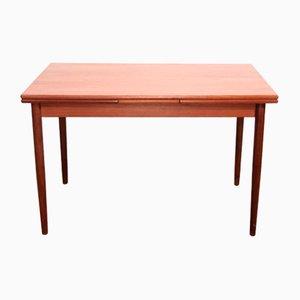 Danish Teak Wooden Dining Table
