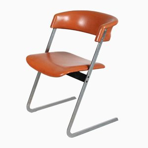 Side Chair from Thereca, The Netherlands, 1960s