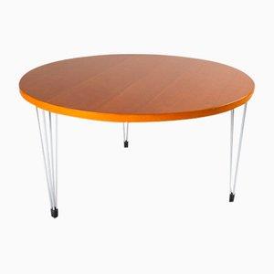Coffee Table by Piet Hein for Fritz Hansen