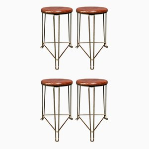 Workplace Stools from Tomado, Set of 4