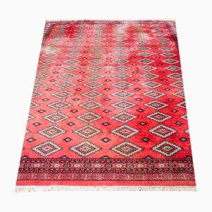 Großer orientalischer Vintage Teppich